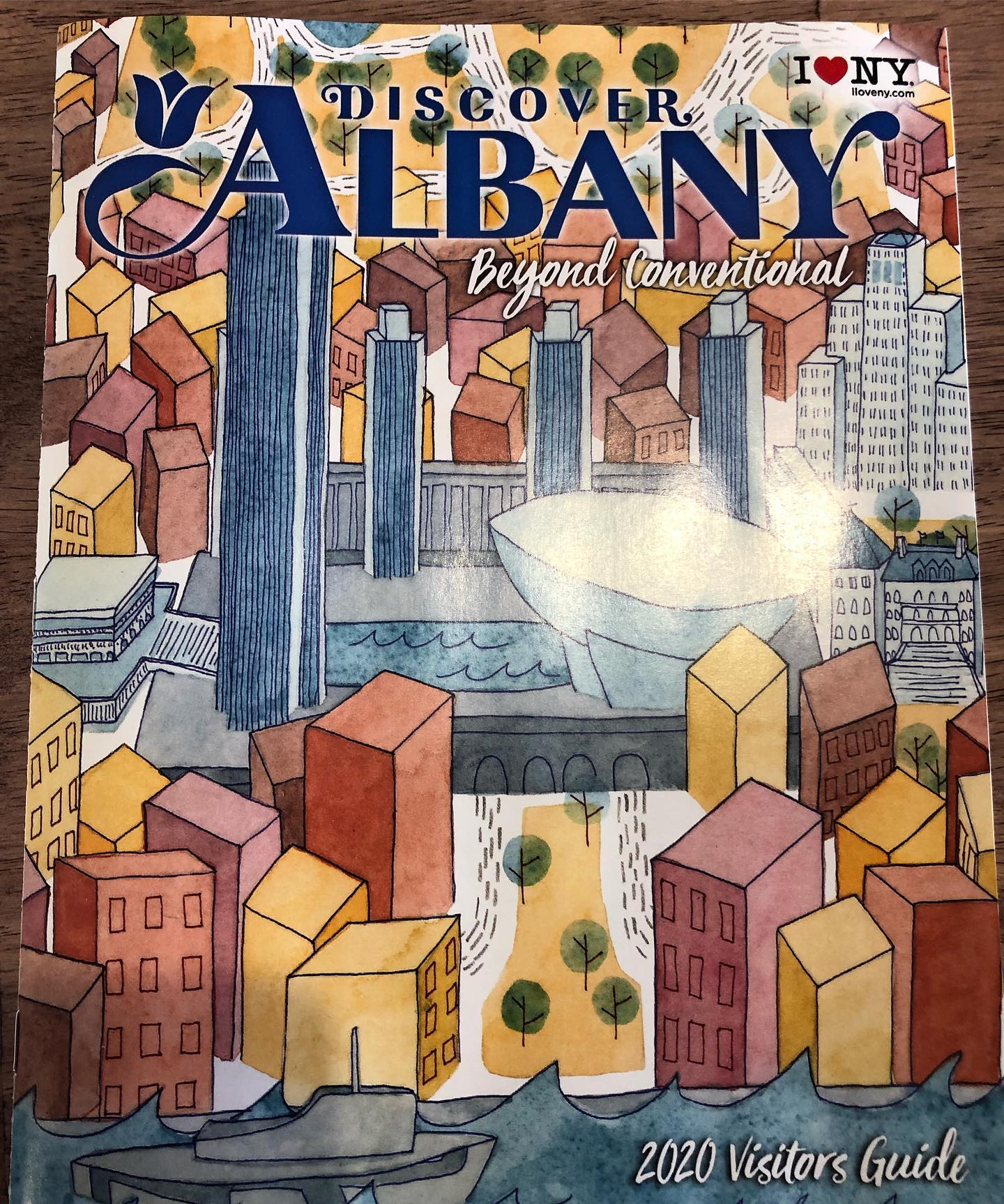 Art Guide Cover