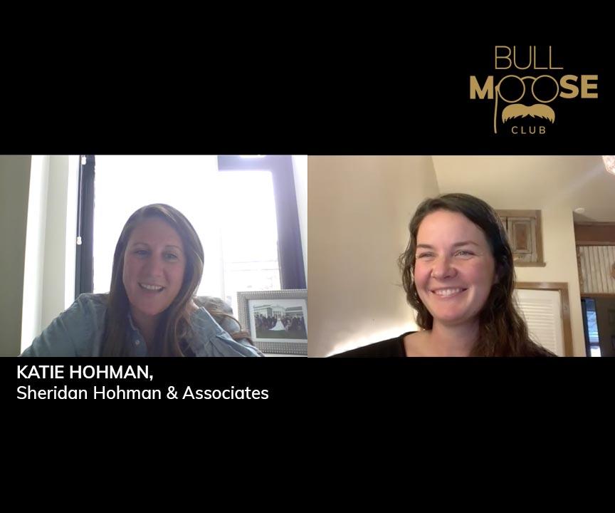 Katie Hohman - Sheridan Hohman & Associates