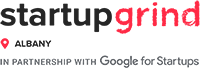 Startup Grind Albany in Partnership with Google for Startups